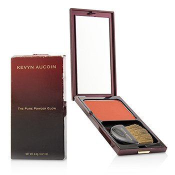Kevyn Aucoin The Pure Poweder Glow - Colorete # Fira (Mango)