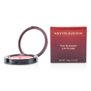 Kevyn Aucoin The Elegant Gloss Labial - # Valentina