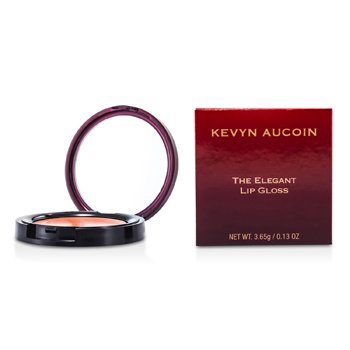 Kevyn Aucoin The Elegant Gloss Labial - # Vizcaya