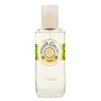Roge & Gallet Cedrat (Citron) Fresh Fragrant Water Vaporizador
