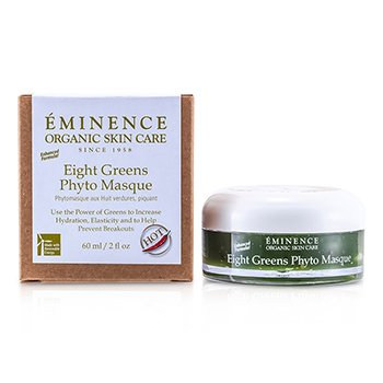 Eminence Eight Greens Phyto Mascarilla (Caliente)