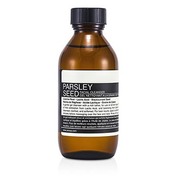 Aesop Parsley Seed Jabón Facial