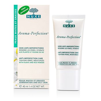 Nuxe Aroma Perfection Cuidado Anti imperfecciones (Piel Mixta y Grasa)