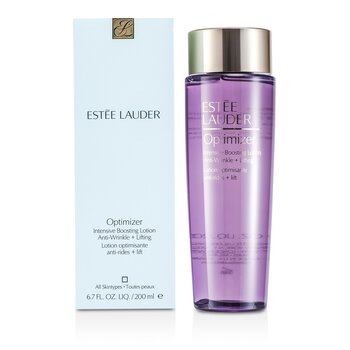 Estee Lauder Optimizer Loción Estimulante Intensiva  (Antiarrugas + Lifting)