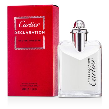 Cartier Declaration Eau De Toilette Spray