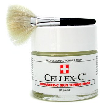 Cellex-C Formulations Advanced-C Skin Toning Mascarilla
