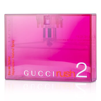 Gucci Rush 2 Eau De Toilette Spray