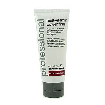Dermalogica MultiVitamin Power Firm ( Tamano Salon )
