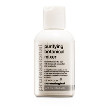 Dermalogica Purifying Botanical Mixer (Tamano Salon)