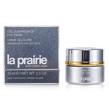 La Prairie Cellular Radiance Ojos Cream