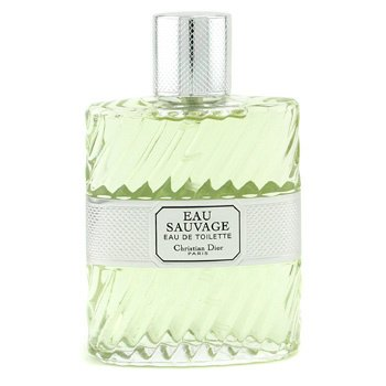 Christian Dior Eau Sauvage Eau De Toilette Spray