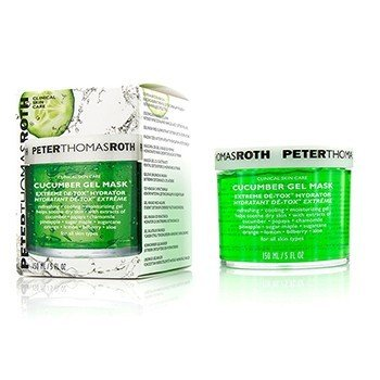 Peter Thomas Roth Pepino Gel Mascarilla