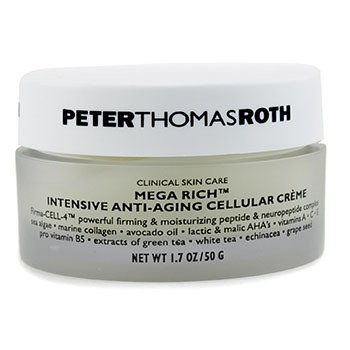 Peter Thomas Roth Mega Rich Intensive Anti-Edad Crema Celular