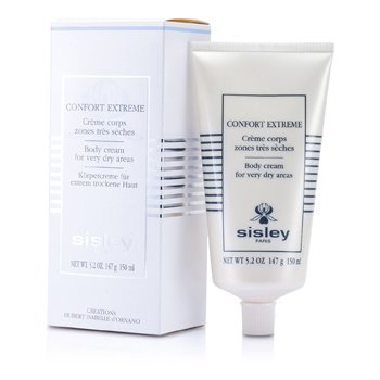 Sisley Botanical Confort Extreme Crema Corporal ( Áreas muy Secas)
