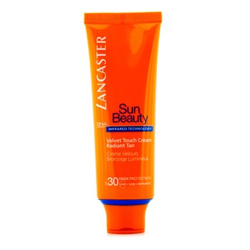 Sun Beauty Care - Cuidado Solar SPF 30 - Rostro