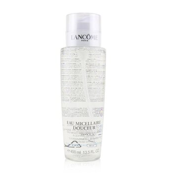 Lancome Eau Micellaire Doucer Cleansing Water - Agua Limpiadora