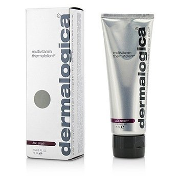Dermalogica Age Smart Multivitamin Thermafoliant - Multivitaminado Antienvejecimiento