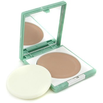 Clinique Almost Maquillaje Polvos SPF 15 - No. 05 Medium
