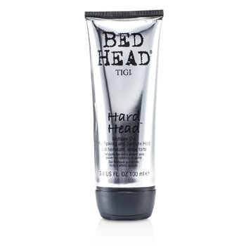 Tigi Bed Head Hard Head - Gel Fijador