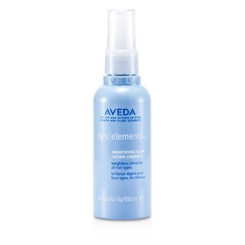 Aveda Light Elements Suavizante Fluido