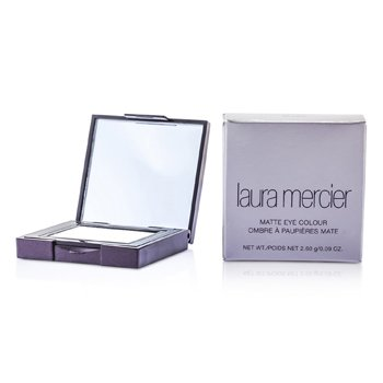 Laura Mercier Color de Ojos - Blanc (Matte)