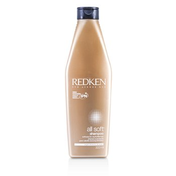 Redken All Soft Champú