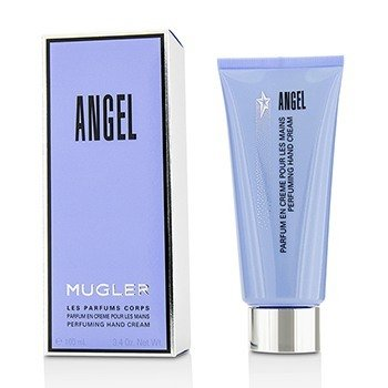 Thierry Mugler Angel Perfuming Crema de Manos