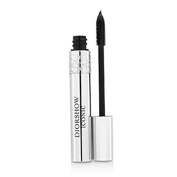 Christian Dior DiorShow Iconic High Definition Lash Curler Mascara Pestañas Rizos - #090 Black