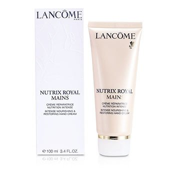 Lancome Nutrix Royal Mains Intense Crema de Manos Nutriente y Restauradora