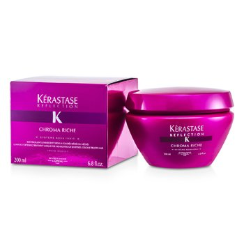 Kerastase reflection bain miroir 2 champ cabellos for Kerastase bain miroir 2