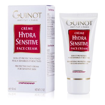Guinot Hydra Sensitive Crema Facial
