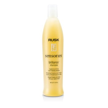 Rusk Sensories Brilliance Grapefruit and Honey Champú Protector del Color