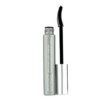 Clinique High Impact Curling Mascara Pestañas Rizadas - #01 Black
