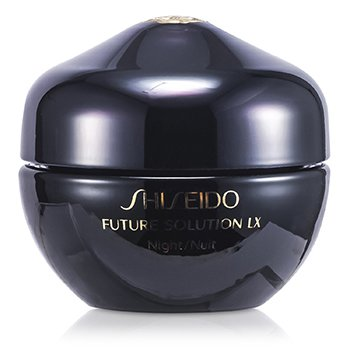 Shiseido Future Solution LX Total Crema Regeneradora
