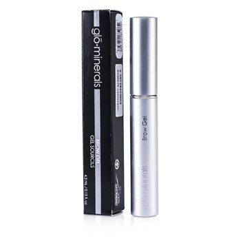GloMinerals Glo Gel Cejas - Clear