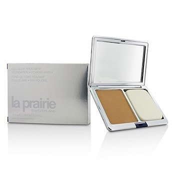 La Prairie Cellular Treatment Fdt Pwd Finish - Polvos - Rose Beige ( Embalaje Nuevo )
