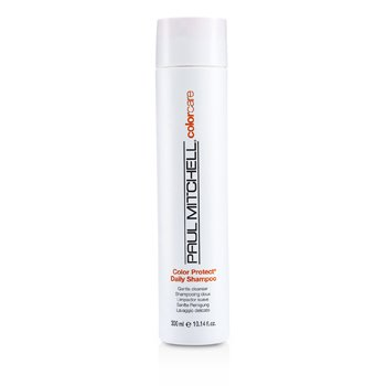 Paul Mitchell Color Protect DailyChampú ( Gentle Cleanser )
