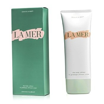 La Mer The Body Refinidor