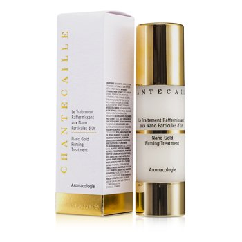 Chantecaille Nano Gold Tratamiento Reafirmante