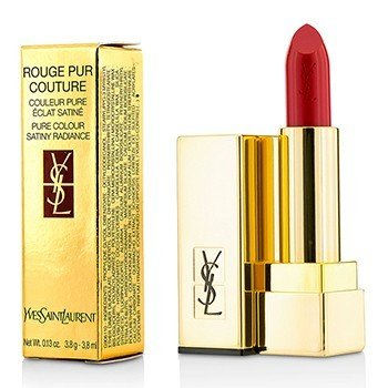Yves Saint Laurent Rouge Pur Couture - Pintalabios #01 Le Rouge