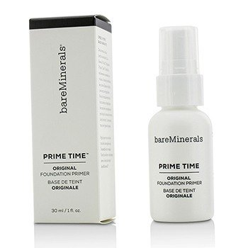 Bare Escentuals BareMinerals Prime Time Original Base Maquillaje Primer