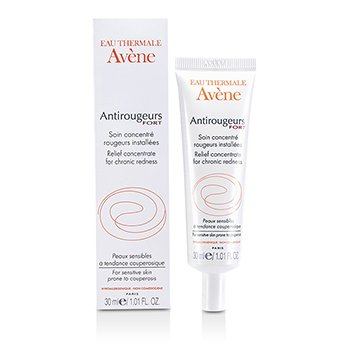 Avene Concentrado Anti rojeces (Piel Sensible)