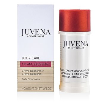 Juvena Body Daily Performance - Desodorante Cremoso