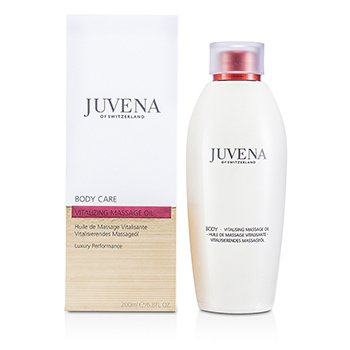 Juvena Body Luxury Performance - Aceite Masaje Vitalizante