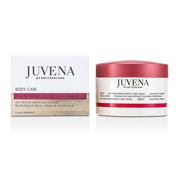Juvena Body Luxury Adoration - Crema Corporal Rica e Intensa