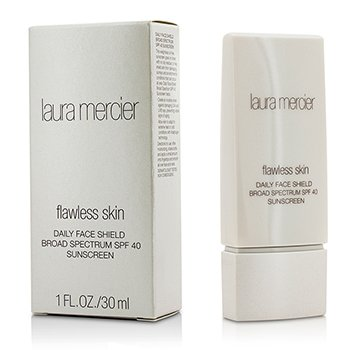 Laura Mercier Flawless Skin Daily Face Shield SPF 40+ - Pantalla Solar Rostro