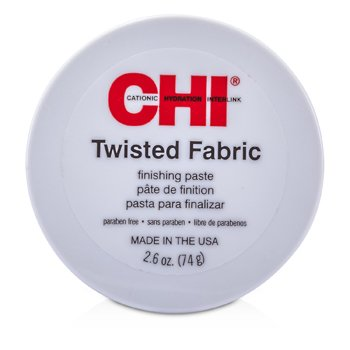 CHI Twisted Fabric Gomina