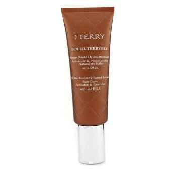 By Terry Soleil Terrybly Hydra Serum Bronceador Tintado - # 100 Summer Nude