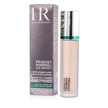 Helena Rubinstein Prodigy Powercell Tratamiento Corrector Ojos - # 02 Natural Beige