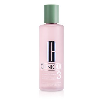 Clinique Clarifying Lotion Twice A Day Exfoliator 3 (For Japanese Skin)